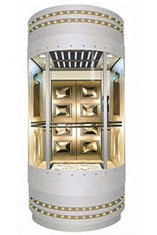 观光电梯1