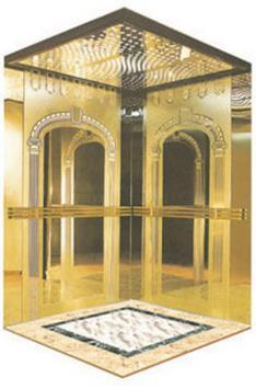 小机房客梯4