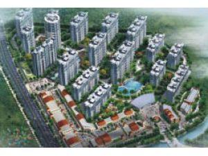 牡丹江银邦房地产开发有限公司